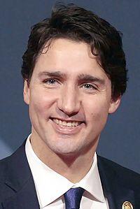 Żołnierz zatrzymany za wtargnięcie na posesję premiera Kanady
