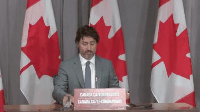 Kanadyjska afera polityczna. Trudeau tłumaczy się z faworyzowania organizacji