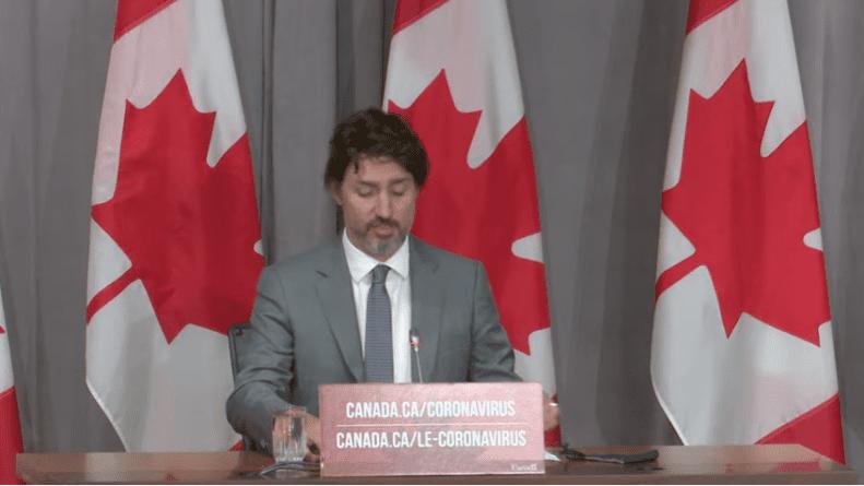 Kanada: każdy kraj ma własnego Trzaskowskiego