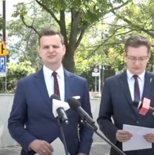 Co się stanie z polskim górnictwem? Konferencja prasowa Konfederacji [WIDEO]