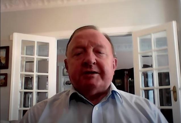 """Michalkiewicz podsumowywuje wyniki wyborów: """"Lewica brała kandydatów z łapanki"""" [WIDEO]"""