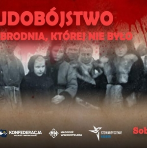 Obchody 77. rocznicy Rzezi Wołyńskiej w Lublinie [PROGRAM]