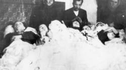 Ukraińcy mordowali masowo Polaków 77. rocznica krwawej niedzieli