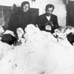 Ukraińcy mordowali masowo Polaków. 77. rocznica krwawej niedzieli