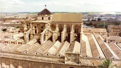 Muzułmanie chcą przejąć katedrę w Kordobie! Druga Hagia Sophia?