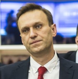 Nawalny poda do sądu rzecznika Kremla. Chodzi o słowa o współpracy z CIA