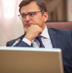 """Szef ukraińskiego MSZ: """"To zaszczyt zostać nazwanym w Polsce ukraińskim nacjonalistą"""""""