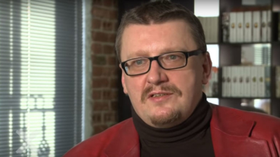 """Jacek Piekara o aferze w RNŚ: """"Nie żal mi Jedlińskiego"""""""