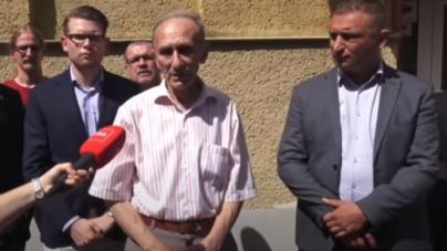 Sukces Rot! Sprawa Antoniego Dąbrowskiego odsunięta od prokuratora Młynarczyka [VIDEO]
