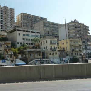 Liban: ogromna eksplozja w Bejrucie
