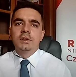 """Gawenda: """"Ogólnopolskie media nie są zainteresowane petycją ws. prokuratora Młynarczyka"""" [WIDEO]"""