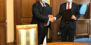 Współpraca polsko-ukraińska w sferze podatkowej. Ministrowie finansów podpisali wspólną deklarację