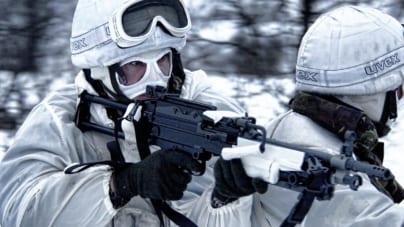 Amerykańcy Marines wycofują się z Norwegii. Strona rosyjska odetchnęła z ulgą