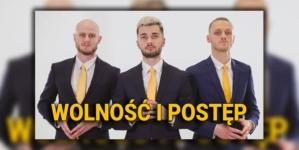"""Znani YouTuberzy zapowiadają powstanie nowej partii. """"Wpuśćmy internet do Sejmu"""""""