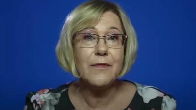 """Barbara Nowak: """"Duża część młodzieży jest zmanipulowana"""" [WIDEO]"""
