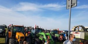 Rolnicy zablokują kongres PiS. Na ulicę wyjedzie sprzęt rolniczy