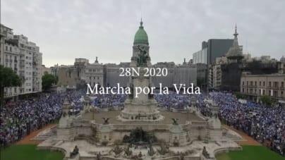 Argentyńczycy wyszli na ulice. Tłumy na protestach przeciw aborcji