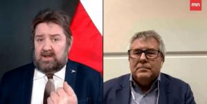 """Polexit"" za 10 lat? Czarnecki vs. Żółtek [WIDEO]"