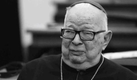 Zmarł kardynał Henryk Gulbinowicz. Ostatnio uwikłany w aferę pedofilską