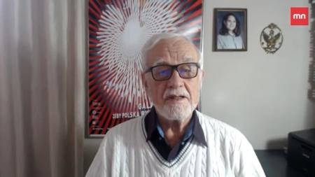 """Jan Pietrzak: """"Strajk Kobiet"""" to działania dywersyjne"""