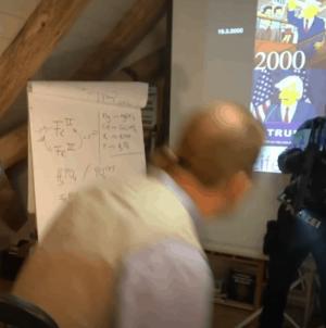 Koronawirus: Dr Andreas Noack aresztowany