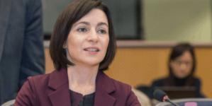 Mołdawia wybrała kobietę na prezydenta. Jest pierwszy taki przypadek w tym kraju