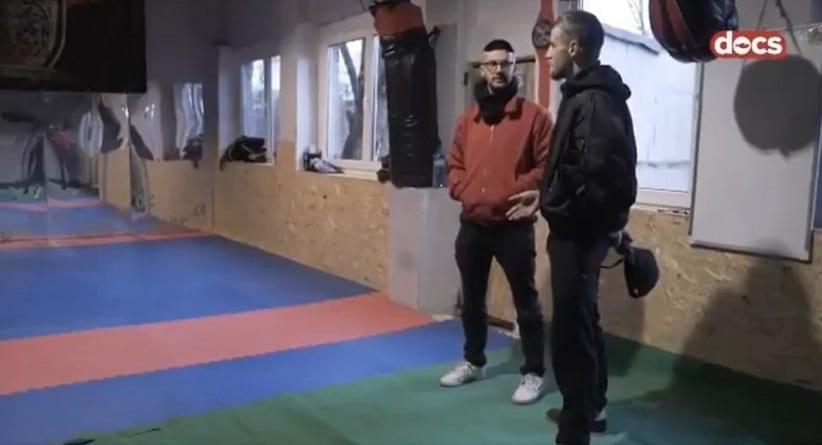 Poznań: Bojówkarze Antify szkolą się ze skutecznego zadawania bólu
