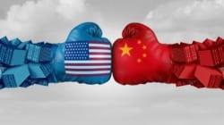 """Ostra amerykańsko-chińska konfrontacja: """"Komunistyczne zbiry!"""""""