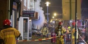 Eksplozje w polskich supermarketach. Policja bada okoliczności zamachu
