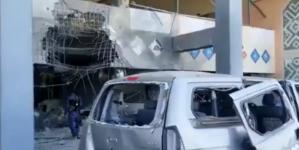 Eksplozja na jemeńskim lotnisku. Terroryści zaatakowali rządowy samolot