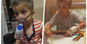 Roty Niepodległości wspierają walczącego o życie chłopca. Ruszyła zbiórka!