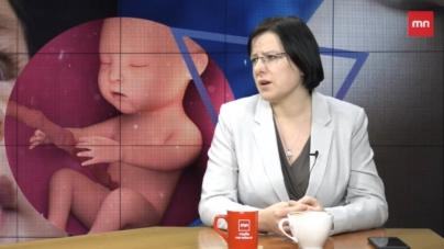 Godek: Popsuliśmy szyki ludziom, którzy chcą pomagać w zabijaniu dzieci
