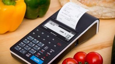 Lokale gastronomiczne będą mogły wymienić kasy fiskalne po 1. Stycznia