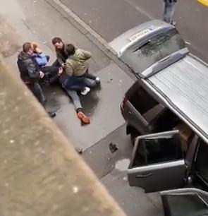 Dramat w Trewirze! Kierowca rozjeżdżał tłum ludzi