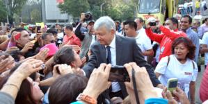 Prezydent Meksyku zapowiada międzynarodową koalicję przeciw cenzurze w sieci