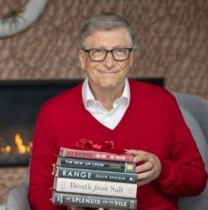 """Gates: """"Nie mam wątpliwości. Nowe pandemie nadejdą"""""""