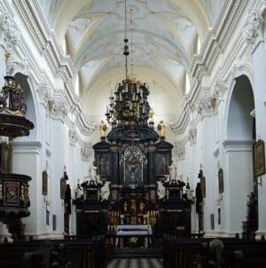 Krakowski kościół zagrożony desakralizacją. Wierni protestują
