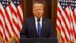 Iran nakłada sankcje na Trumpa i jego urzędników