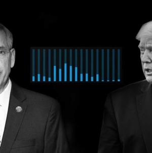 """USA: Donald Trump apeluje do sekretarza stanu Georgia o """"znalezienie brakujących głosów"""""""