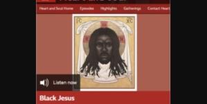 """""""Jezus był czarnoskórym Palestyńczykiem!"""" Poprawna do bólu BBC nie ma wątpliwości"""