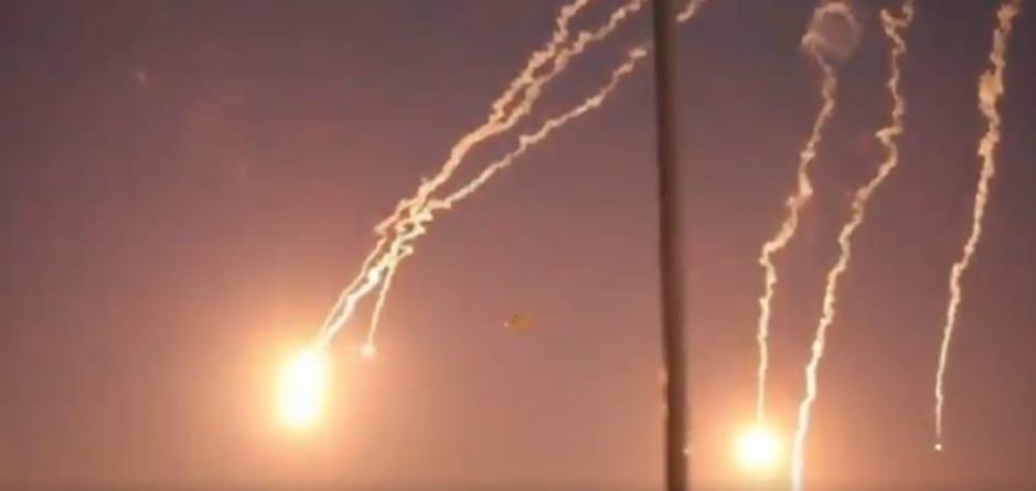 """Izrael ostrzelał nocą Syrię, zginęły 23 osoby. """"Rutynowe naloty"""""""