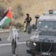 Palestyna: Izraelskie czołgi ostrzelały nocą Strefę Gazy