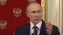 Rosja i USA przedłużają pakt o kontroli zbrojeń nuklearnych