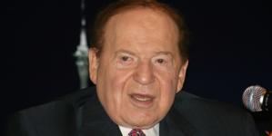 Zmarł multimiliarder – sponsor Trumpa i Netanjahu