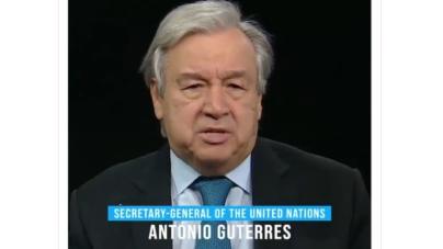 """Szef ONZ wzywa do przeciwdziałania """"powstawaniu neonazistów, białej supremacji i antysemityzmu"""""""