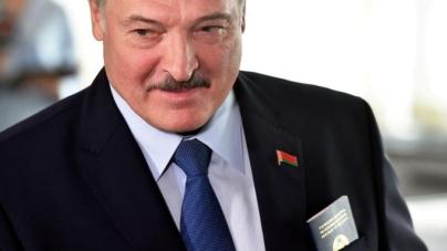 """Łukaszenko: """"Koronawirus to kara boska za odwracanie wzroku od natury"""""""