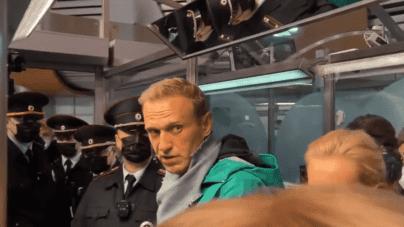 Nawalny apeluje do swoich zwolenników: Wychodźcie na ulice