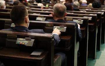 Sejm wybrał RPO. Teraz kandydatura Wawrzyka czeka na poparcie Senatu