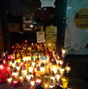 Zabójstwo wstrząsnęło lokalną społecznością. Wnuk oferuje 20 tys. zł za wskazanie sprawcy