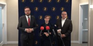 [WIDEO] Ordo Iuris i Media Narodowe. Stop agresji wobec dziennikarzy!
